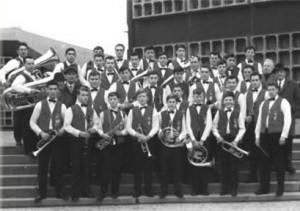 Musikverein 1968